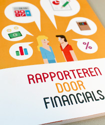 Rapporteren Door Financials