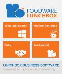 Foodware Lunchbox